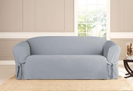 Featured Image of Blue Slipcovers