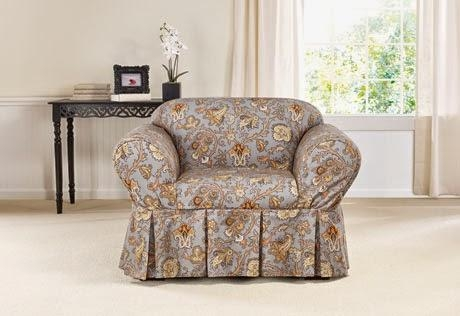 Sure Fit Slipcovers Blog Pertaining To Slipcover For Reclining Sofas (View 13 of 20)