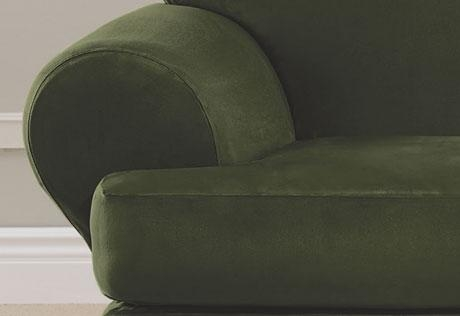 Sure Fit – Ultimate Heavyweight Stretch Suede Individual 3 Piece T For Suede Slipcovers For Sofas (Image 15 of 20)