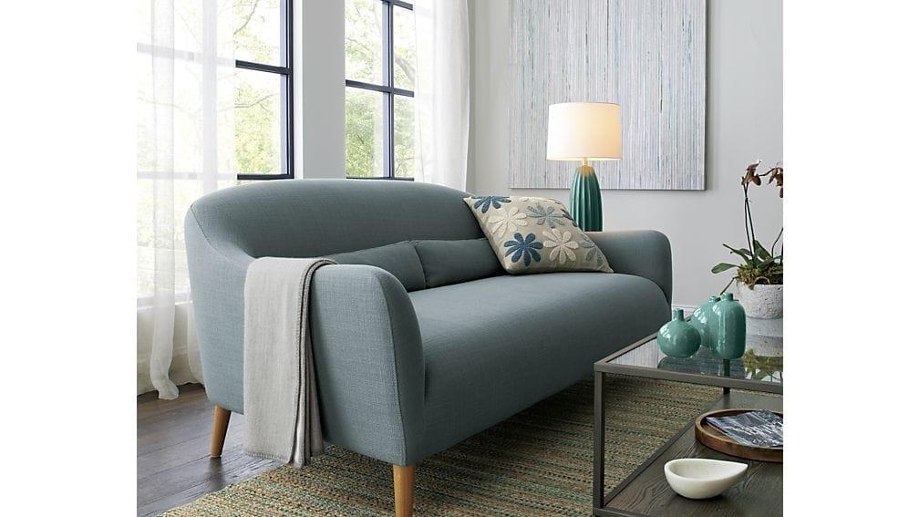 Switch Coffee Table | Crate And Barrel In Crate And Barrel Sofa Tables (Image 18 of 20)