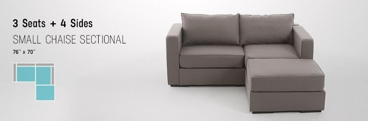 Terrific Small Chaise Lounge Small Dog Chaise Lounge Bed Sofa Pet Within Small Sofas With Chaise Lounge (View 10 of 20)