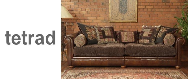 Tetrad Churchill Sofa In Churchill Sofas (Image 17 of 20)