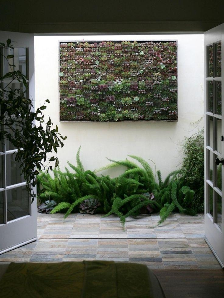 The 25+ Best Modern Outdoor Wall Art Ideas On Pinterest | Lays Intended For Contemporary Outdoor Wall Art (View 10 of 20)