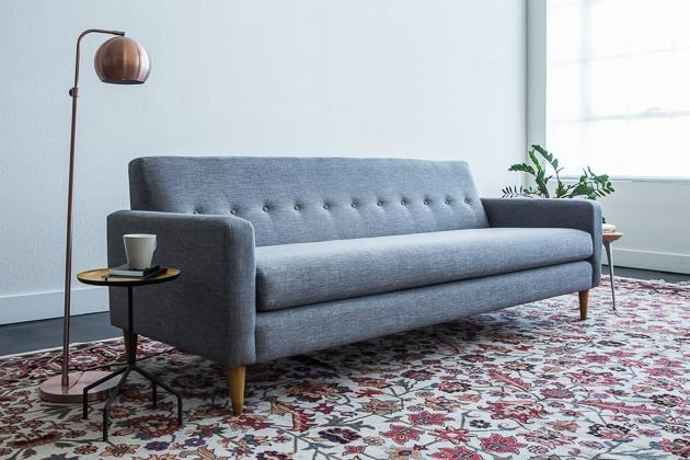 The Best Online Sofa | The Sweethome For Sofas (View 16 of 20)