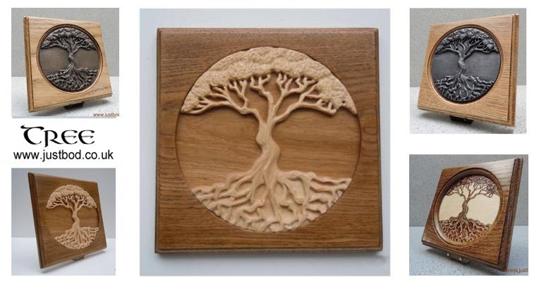 The Celtic Tree Of Life – 'crann Bethadh (Image 20 of 20)