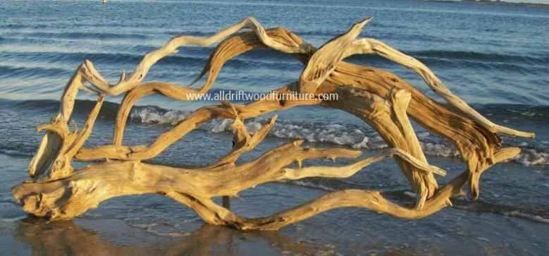 The Driftwood Gallery Is Here! Driftwood Wall Art And Driftwood Regarding Large Driftwood Wall Art (View 9 of 20)