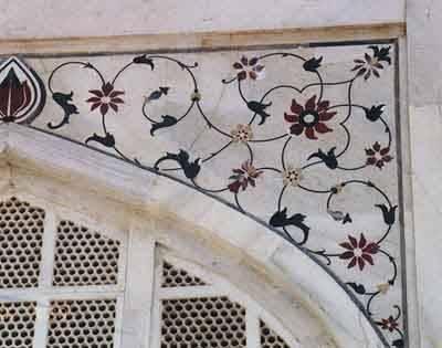 The Taj Mahal  Facts And Myths Throughout Taj Mahal Wall Art (Image 17 of 20)