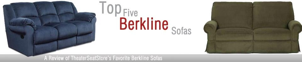 The Top 5 Berkline Sofas | Sofas And Sectionals With Berkline Sofas (Image 20 of 20)