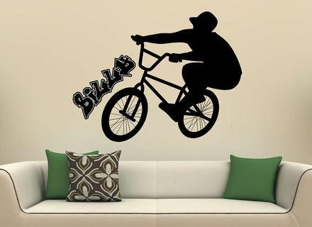 The Wall Graffiti Wall Decal Wall Art Stickers, Graffiti Wall With Regard To Graffiti Wall Art Stickers (Image 20 of 20)