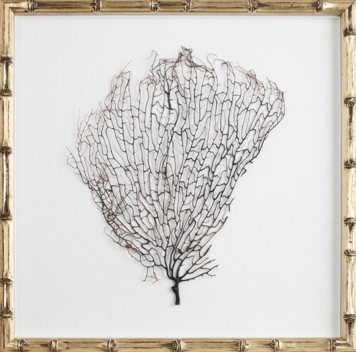 The Well Appointed House – Luxuries For The Home – The Well Throughout Sea Fan Wall Art (Image 19 of 20)