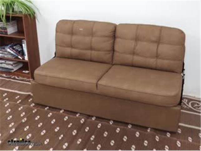 Merveilleux Thomas Payne Rv Jackknife Sofa Review Video | Etrailer With Regard To Rv  Jackknife Sofas (