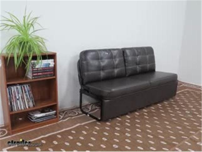 Thomas Payne Rv Jackknife Sofa With Leg Kit Review Video In Rv Jackknife Sofas (Image 20 of 20)