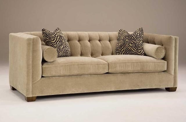 Tommy Modern Sofa Lazar Industries Contemporary Sofas Intended For Pertaining To Modern Sofas (View 12 of 20)