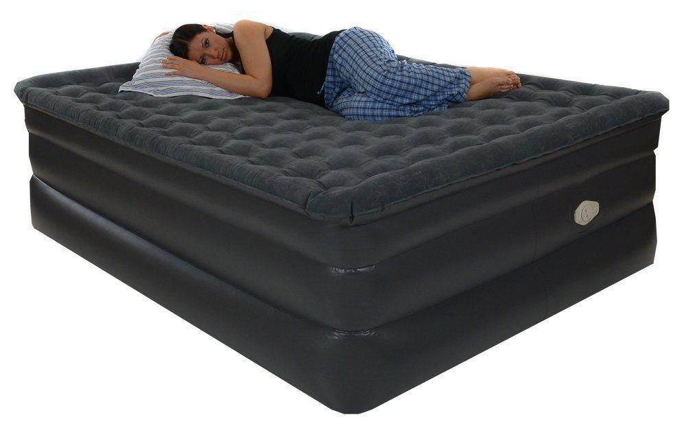 Top 10 Air Beds | Ebay Pertaining To Inflatable Full Size Mattress (Image 20 of 20)