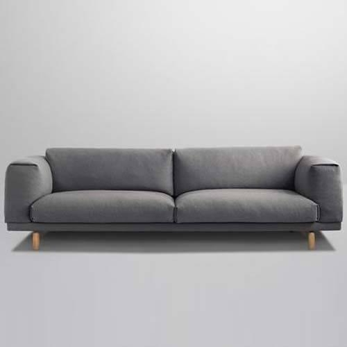 Top 10 Modern Sofas | Design Necessities For Modern Sofas (View 14 of 20)