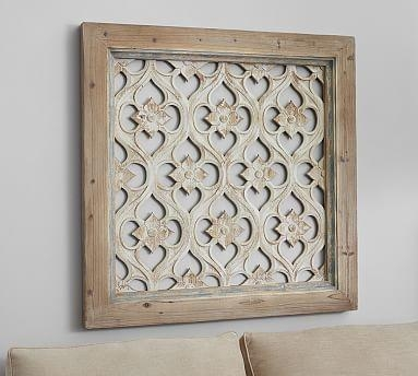 Top 25+ Best Carved Wood Wall Art Ideas On Pinterest | Thai Decor Pertaining To Wood Carved Wall Art Panels (View 4 of 20)