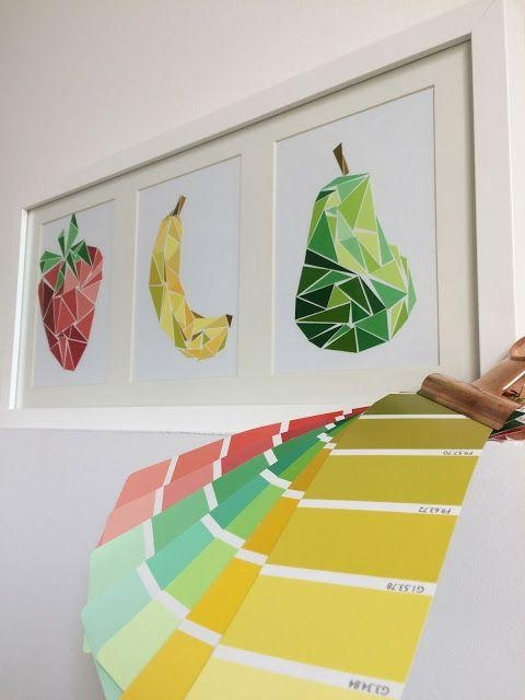 Top 25+ Best Diy Art Ideas On Pinterest | Diy Art Projects, Art Regarding Pinterest Diy Wall Art (Image 18 of 20)