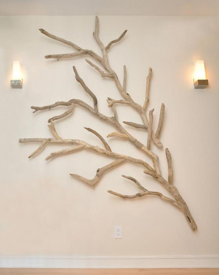 Featured Image of Driftwood Wall Art