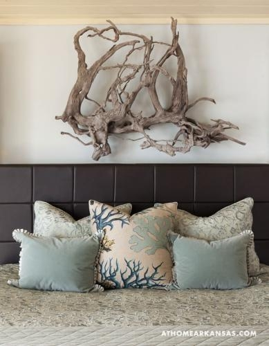 Top 25+ Best Driftwood Wall Art Ideas On Pinterest | Driftwood Pertaining To Large Driftwood Wall Art (View 5 of 20)