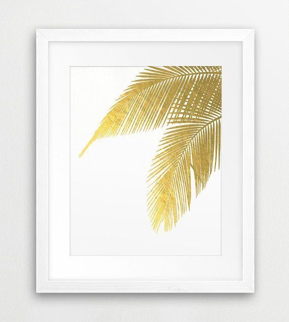 Top 25+ Best Palm Print Ideas On Pinterest | Tropical Background For Palm Leaf Wall Decor (Image 17 of 20)