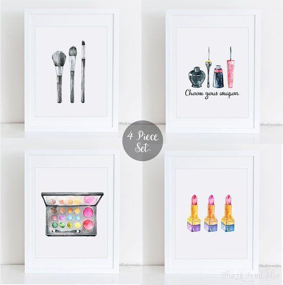 Top 25+ Best Teen Wall Art Ideas On Pinterest | Wall Art Prints For Teenage Wall Art (Image 11 of 20)