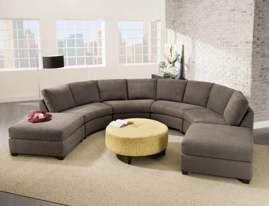 Top 25 Man Cave Sofas From Around The Web In Bauhaus Furniture Sectional Sofas (View 7 of 20)