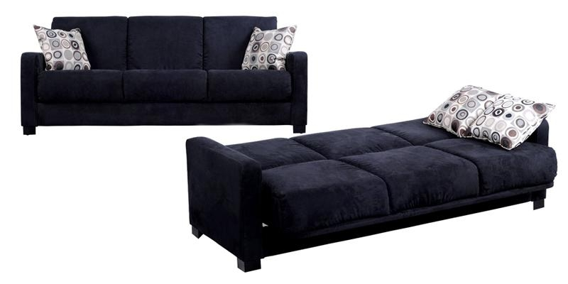Top 5 Best & Cheap Click Clack Convertible Sofa Beds | The With Regard To Clic Clac Sofa Beds (Image 19 of 20)