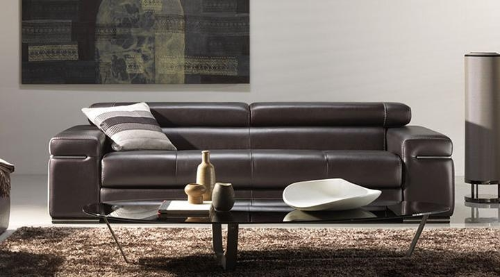 Top 5 Natuzzi Italia Sofas And Sectionals | Italian Design In Natuzzi Microfiber Sectional Sofas (Image 19 of 20)