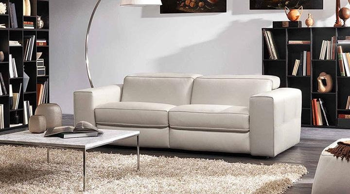 Top 5 Natuzzi Italia Sofas And Sectionals | Italian Design Regarding Natuzzi Microfiber Sectional Sofas (Image 20 of 20)