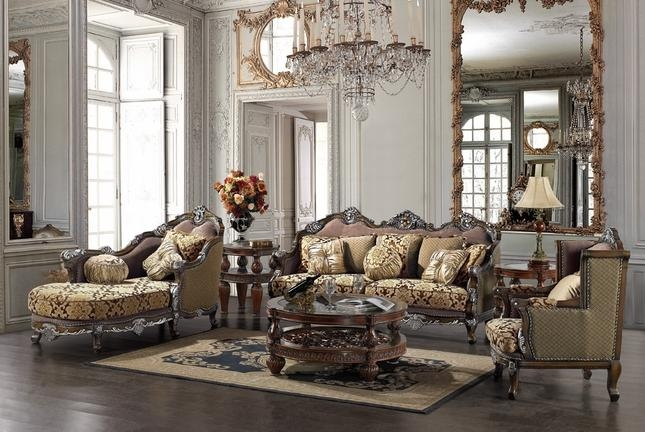 Featured Image of Sofas And Chaises Lounge Sets