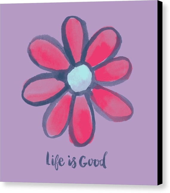 Trees & Flowers Collection | Life Is Good® Official Website Throughout Life Is Good Wall Art (View 6 of 20)