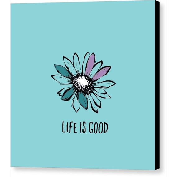 Trees & Flowers Collection | Life Is Good® Official Website With Regard To Life Is Good Wall Art (View 9 of 20)