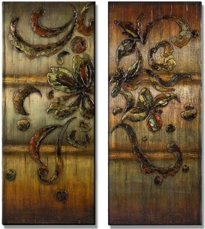 Tuscan Wall Art Old World Mediterranean Wall Art With Regard To Tuscan Wall Art Decor (Image 14 of 20)