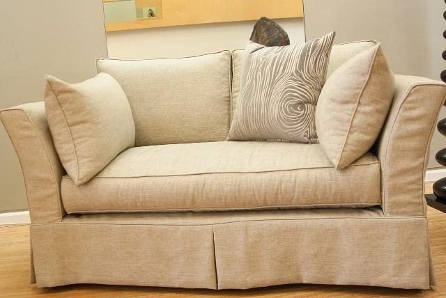 Twin Sleeper Sofa (Image 19 of 20)