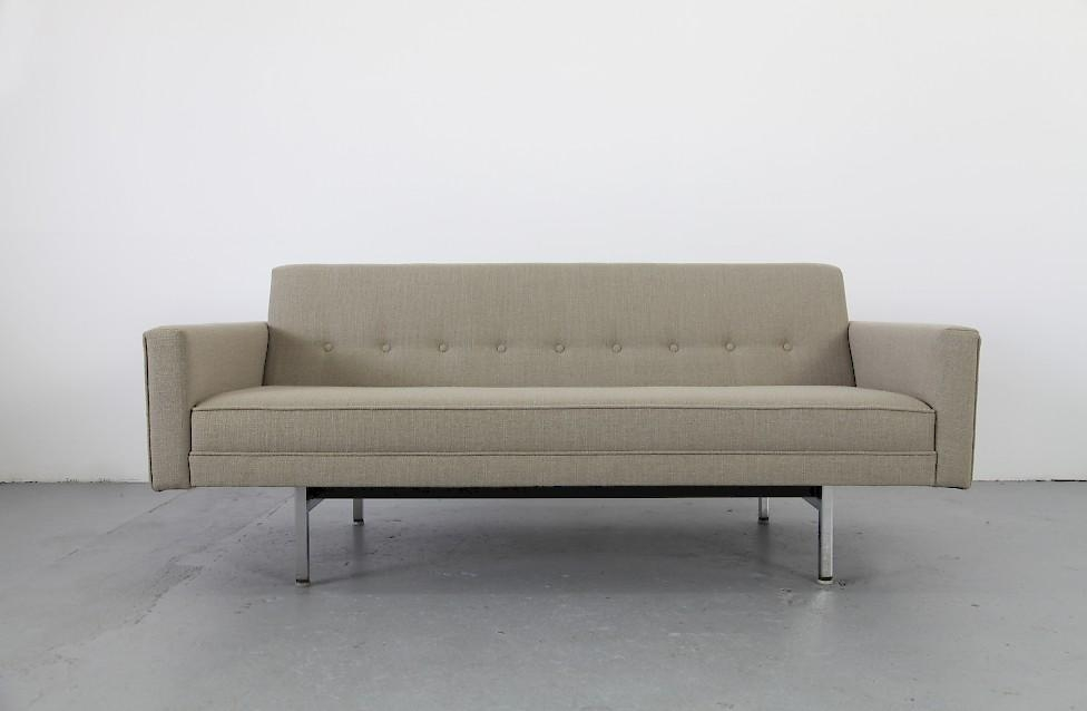 Two Seater Sofageorge Nelson For Herman Miller – Adore Modern Pertaining To George Nelson Sofas (View 6 of 20)
