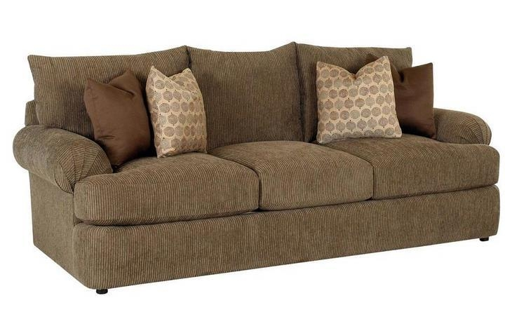 Uglysofa – Tailored T Cushion Loosefit Slipcovers For Within T Cushion Slipcovers For Large Sofas (Photo 1 of 20)