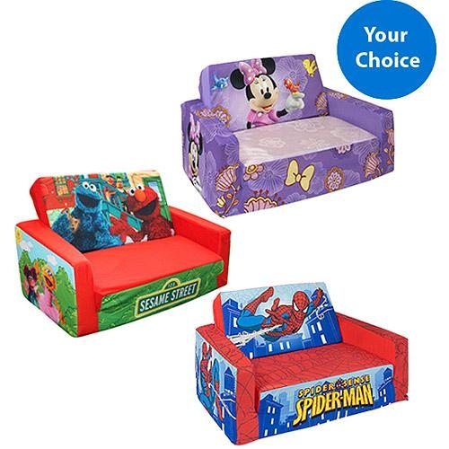 Featured Image of Flip Open Sofas For Toddlers