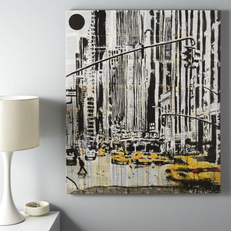 Featured Image of Unique Modern Wall Art