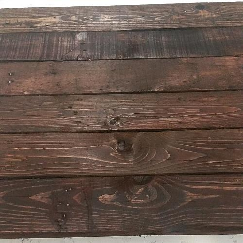 Upscale Tree Branch Reclaimed Wood Wall Art – Projectdecoart Pertaining To Dark Wood Wall Art (Photo 14 of 20)