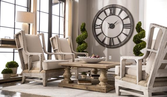 Uttermost – Accent Furniture, Mirrors, Wall Decor, Clocks, Lamps, Art Pertaining To Uttermost Metal Wall Art (Image 4 of 20)