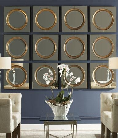 Uttermost – Accent Furniture, Mirrors, Wall Decor, Clocks, Lamps, Art With Uttermost Metal Wall Art (Photo 2 of 20)