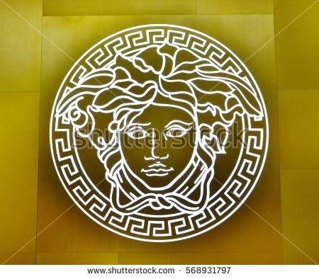 Versace Stock Images, Royalty Free Images & Vectors | Shutterstock Within Versace Wall Art (Image 17 of 20)