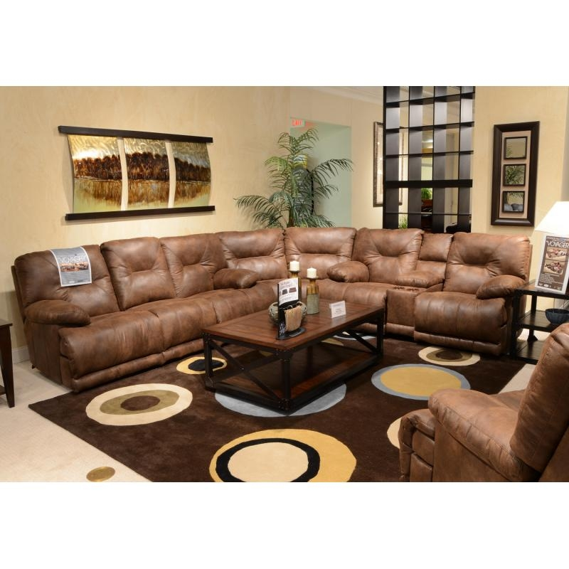 Voyager Reclining Sofa & Loveseatcatnapper Intended For Catnapper Sofas (Photo 17 of 20)