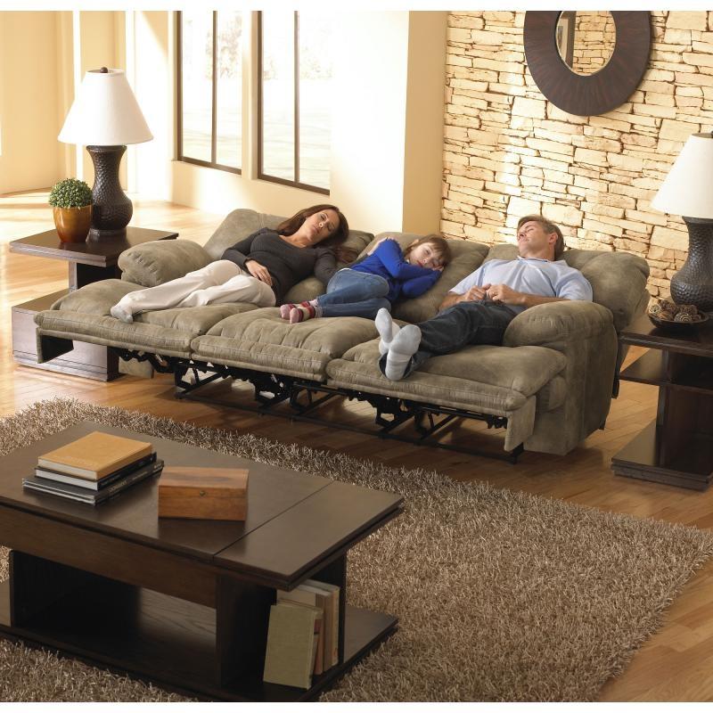 Voyager Reclining Sofa & Loveseatcatnapper Regarding Catnapper Recliner Sofas (View 9 of 20)