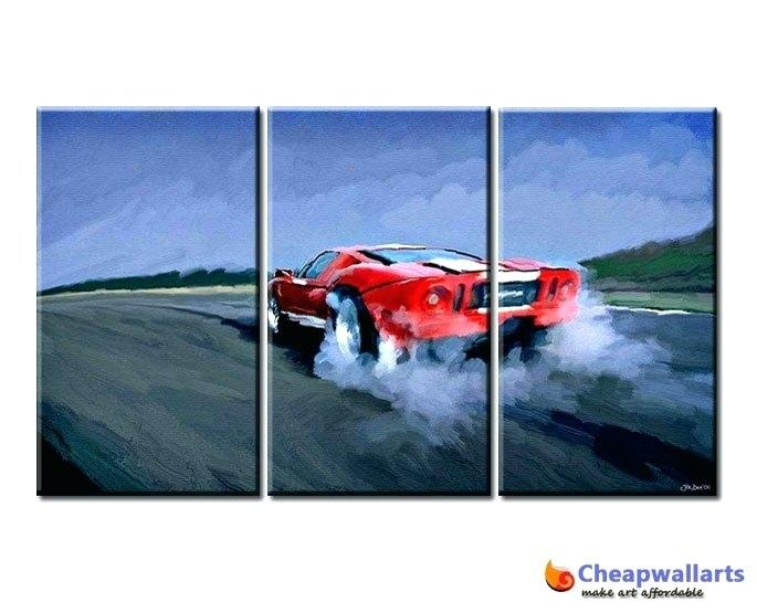 Wall Art ~ 7 Piece Canvas Wall Art 7 Piece Canvas Wall Art Target Regarding 7 Piece Canvas Wall Art (Image 13 of 20)