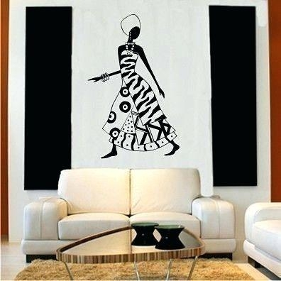 Wall Art ~ African American Wall Art And Decor Food Truck Throughout African American Wall Art And Decor (View 11 of 20)