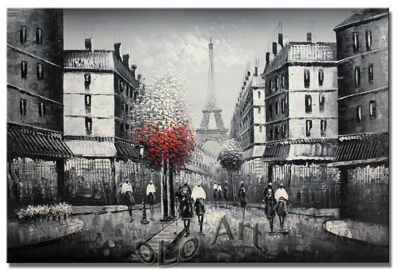 20 Best Ideas Black And White Paris Wall Art Wall Art Ideas