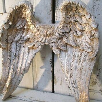 Wall Art ~ Angel Wings Wall Decor For Sale Angel Wings Wall Art Throughout Angel Wings Sculpture Plaque Wall Art (View 15 of 20)
