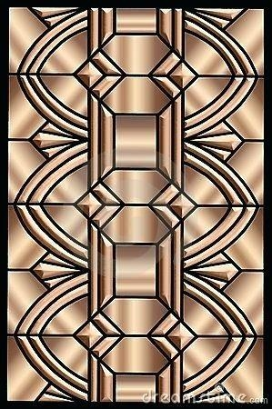 Wall Art ~ Art Deco Metal Wall Art Metal Wall Art Art Deco Metal Within Art Deco Metal Wall Art (Image 15 of 20)