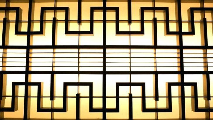 Wall Art ~ Art Deco Wall Light Metal Wall Art Decor Cheap Metal Throughout Art Deco Metal Wall Art (Image 18 of 20)